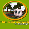 Tasty Treats Adventures: The Secret Recipes