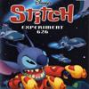 Stitch: Experiment 626