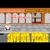 Skunny: Save our Pizzas