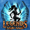 Legends of Might & Magic